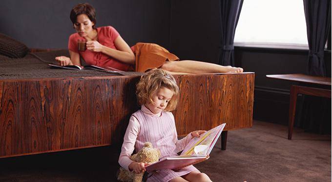 Стать идеальным школьником: 10 советов родителям