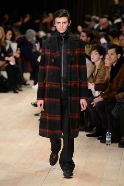 Неделя мужской моды в Лондоне: главные показы | галерея [3] фото [4]