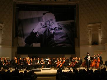 На фестиваль Ростроповича приезжают лучшие музыканты мира