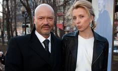 Федор Бондарчук сделал тату с именем жены