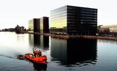 Копенгаген: сказки и истории