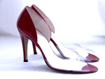 Туфли Киры Найтли (Keira Knightley) от Issa