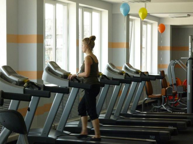 фитнес в Твери