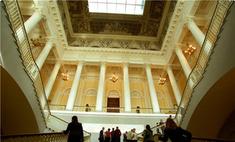 Русский музей открыл филиал в Пекине