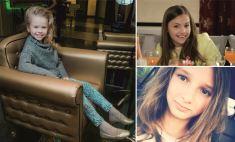 Три оренбурженки отправились на детский «Голос»