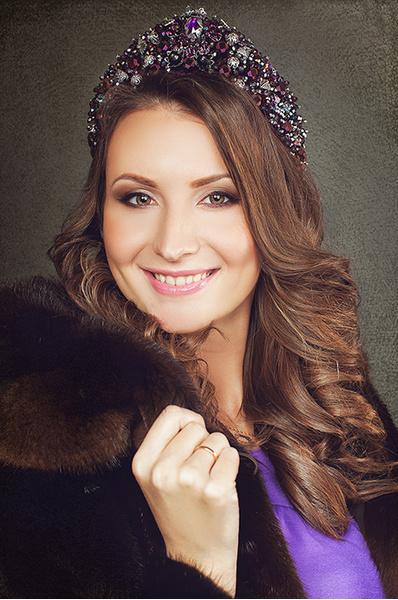 Queen Beauty INSIDE в Петербурге: конкурс красоты для беременных, фото участниц
