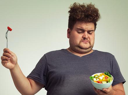 «Нам внушили, что лишний вес – это ужасно»