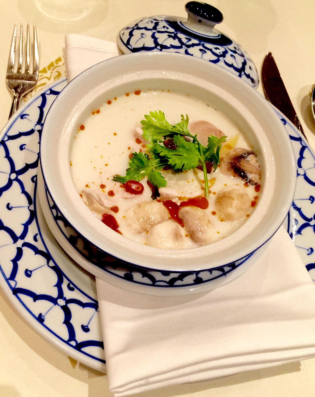 Рецепт.рыбный суп со сливками рецепт пошагово