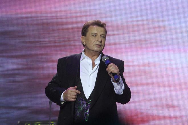 Аркадий Хоралов фото