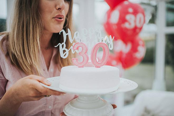 Что нельзя делать в день рождения: приметы