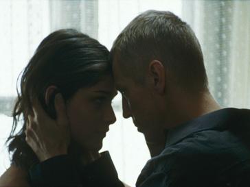 Кадр из фильм «Евразиец»