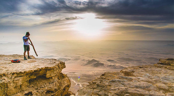 Превосходство пустыни: 5 причин отправиться в Негев