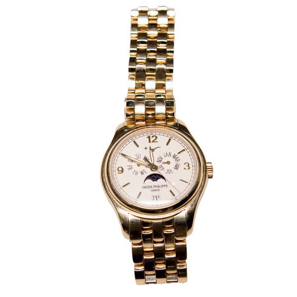 Часы, Patek Philippe