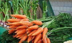 Морковь поможет выглядеть привлекательнее