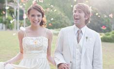 Свадьба подруги. Поем о любви!