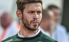 Саратовский футболист упустил шанс забить Словакии на Евро-2016