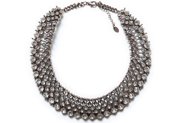 Ожерелье Zara, 1499 рублей