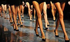 Как стать моделью: в Барнауле прошел кастинг в новое агентство