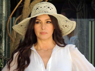 Моника Белуччи (Monica Bellucci) считает итальянок самыми стильными и красивыми женщинами в мире