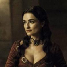 В пятой серии «Игры престолов» сыграла актриса из Москвы