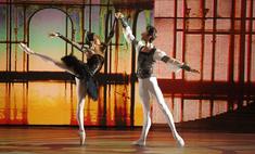 «Большой балет»: красноярцев отругали за технику