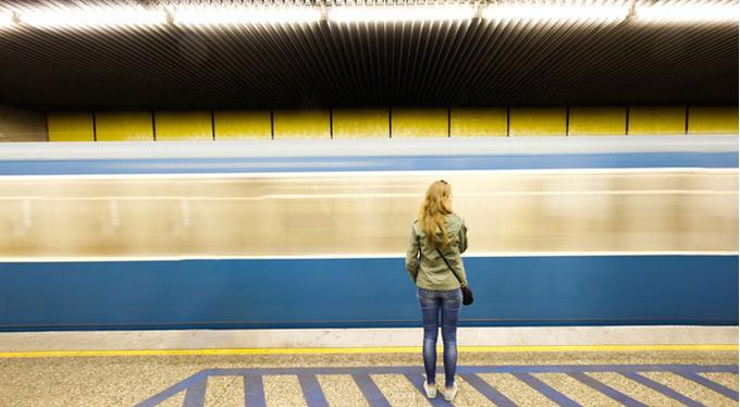 Авария в метро: как справиться с паникой