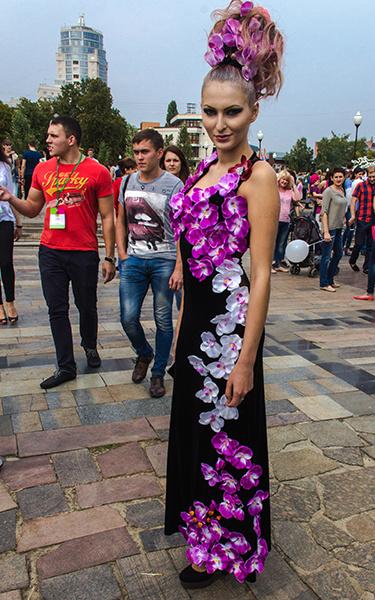 «Воронеж–Город–Сад–2015»