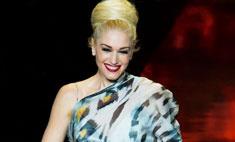Гвен Стефани покажет свою коллекцию на Неделе моды