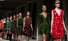 В Лондоне стартовала Неделя моды весна-2013