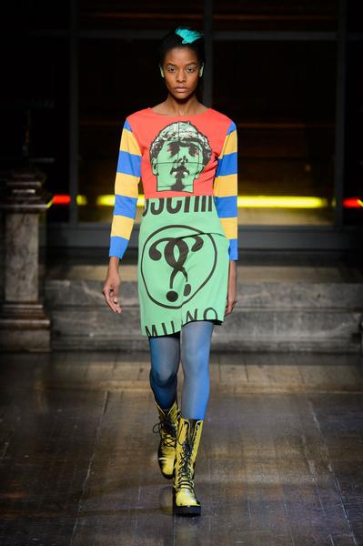 Неделя мужской моды в Лондоне: главные показы   галерея [2] фото [3]
