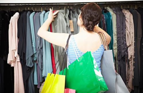Некоторые магазины предлагают широкий выбор услуг