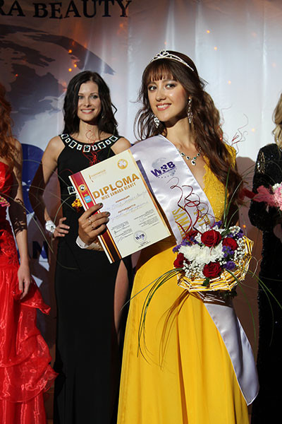 Miss Samara Beauty 2014