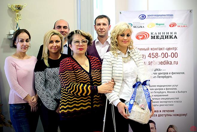 Конкурс Мисс офис 2015 Санкт-Петербург фото участниц