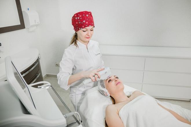 Передовые методы в косметологии