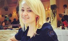 Яна Рудковская едва не стала жертвой теракта