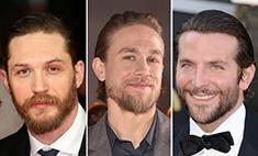 Смена образа: 10 самых сексуальных бородачей Голливуда