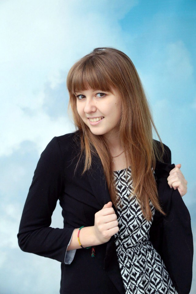 первокурсницы Иркутска