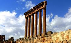 10 лучших древнеримских руин вне Италии