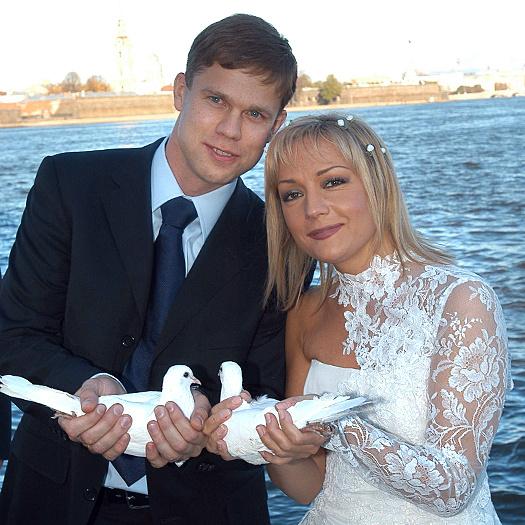 Татьяна Буланова, Владислав Радимов
