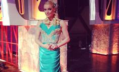 Анастасия Волочкова: «Мне нравятся царственные наряды»