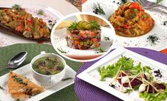 Попробуйте! Десять постных блюд восточной кухни