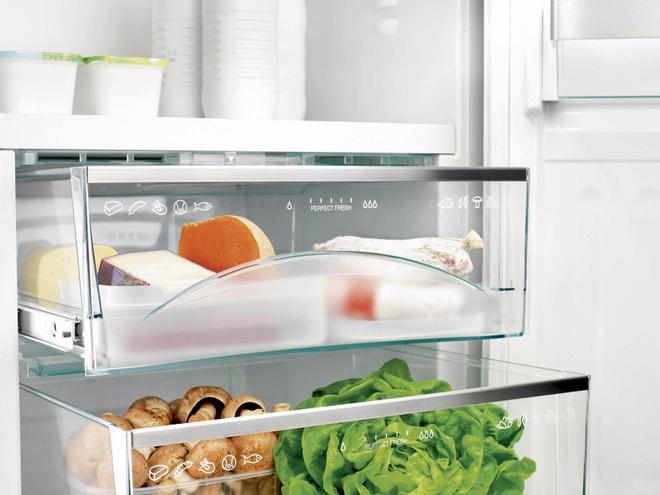 Новинки холодильников