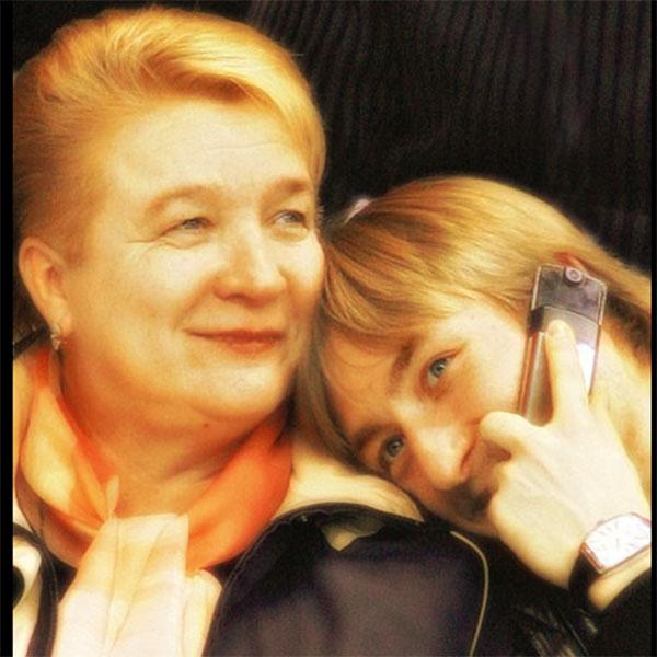 Евгений Плющенко, умерла мама Евгения Плющенко