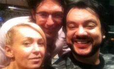 Киркоров, Рудковская и Малахов сделали ставки на «Евровидение»-2012