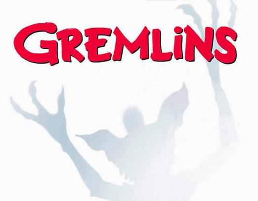 Гремлины, фильм ужасов
