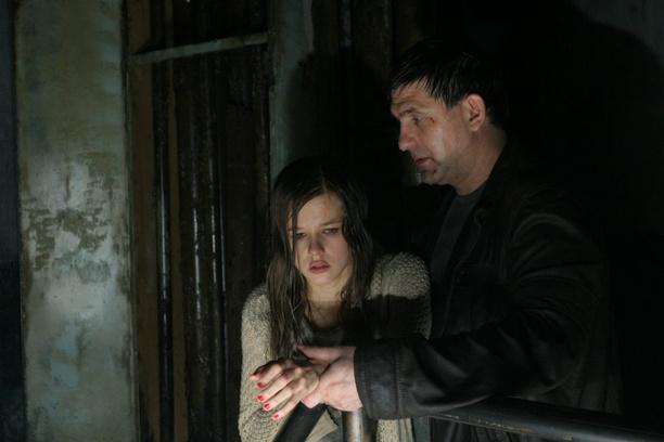 .В «Метро» - одну из застрявших под землей пассажирок поезда
