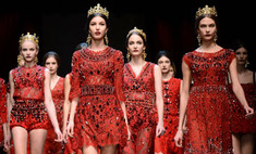 Все о моде: в Милане показали тренды осень-зима 2013/14