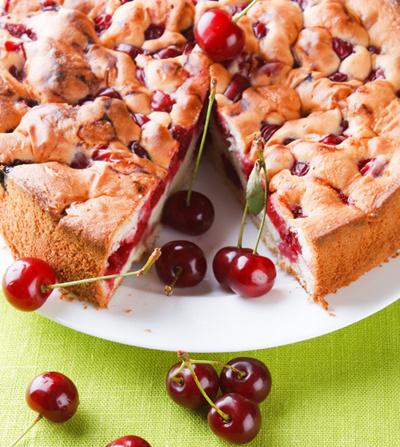 Рецепт пирога с яблоками шарлотка