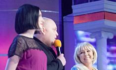 Елена Яковлева сыграла в КВН за «Плохую компанию»