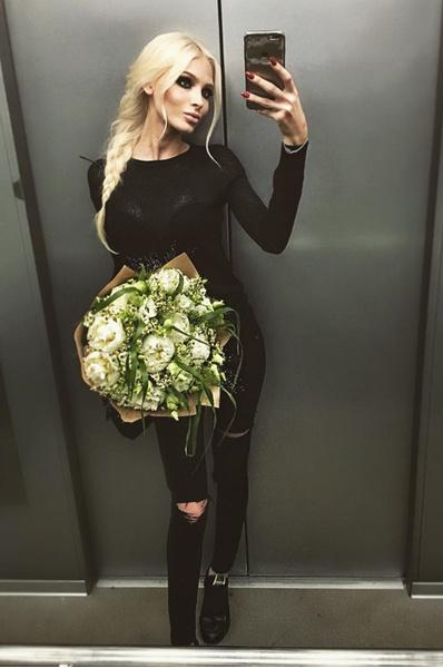 Алена Шишкова: фото